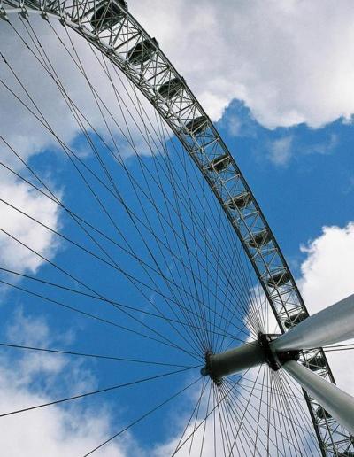 LONDON EYE 2006