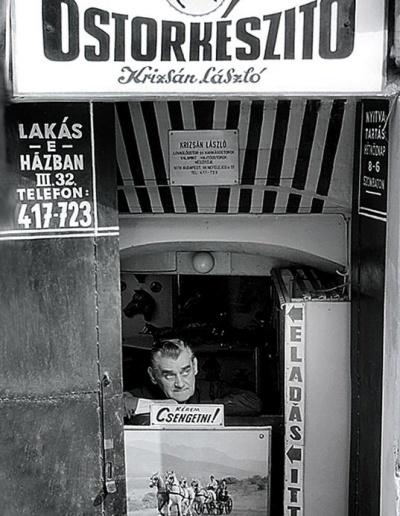OSTORKÉSZÍTŐ 1986 BP
