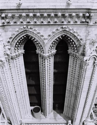 PARIS NOTRE DAME 1982